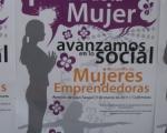 04-I CARRERA DE LA MUJER 2011. GRAN TARAJAL (FUERTEVENTURA)