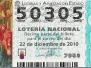 32-LOTERIA DE NAVIDAD 2010