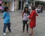 43-DÍA MUNDIAL DEL CÁNCER DE MAMA 2011