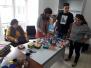 CLAUSURA DEL TALLER DE MANUALIDADES DE LA ASOCIACIÓN MILANA
