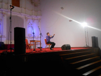 Concierto de Daniel Moises. Tour Sentir 035.jpg