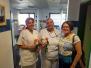 CONMEMORACIÓN DEL DÍA INTERNACIONAL DE LA ENFERMERÍA en el Hospital Dr. José Molina Orosa