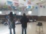DÍA INTERNACIONAL DEL NIÑO CON CÁNCER EN EL CEIP PLAYA HONDA: CHARLA INFORMATIVA