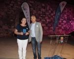 Día Mundial contra el Cáncer de Mama en el Castillo de San Gabriel, (14)