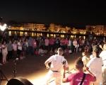 Día Mundial contra el Cáncer de Mama en el Castillo de San Gabriel, (30)