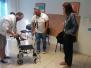 EL CLUB 5PLILLO LANZAROTE DONA UNA SILLA INFANTIL