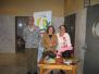 TEATRO BENÉFICO Las mujeres los prefieren pachuchos. GRUPO RAICES DEL PUEBLO. 2013
